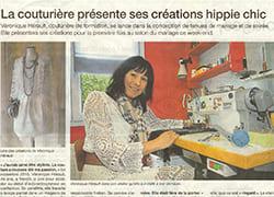Boutique, Atelier, Article, Presse, Actualité, Mariage, Robe, Mariée, Cholet