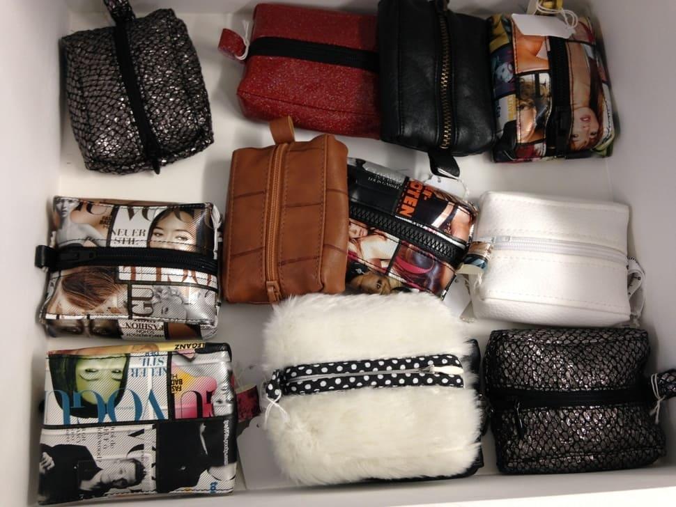 Boutique, Atelier, Cholet, Créations, Accessoires, Porte-monnaie