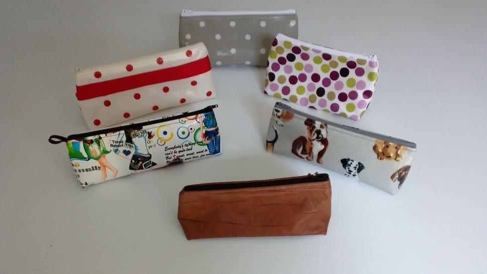 Boutique, Atelier, Cholet, Créations, Accessoires, Trousses