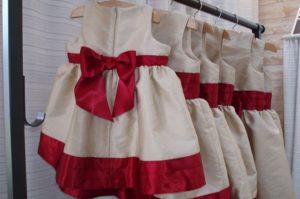 La Boutique Atelier, Créations, Robes Couture, Cholet, Créa-mômes