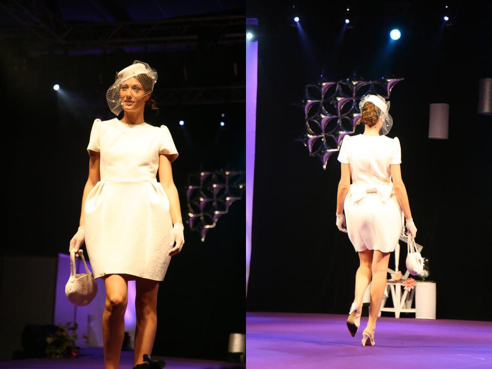 Boutique, Atelier, Cholet, Salon, Mariage, 2014, Robe, Mariée, LBA