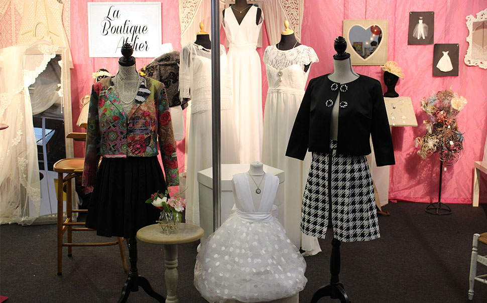 Boutique, Atelier, Cholet, Salon, Mariage, 2017, Robe, Mariée, LBA